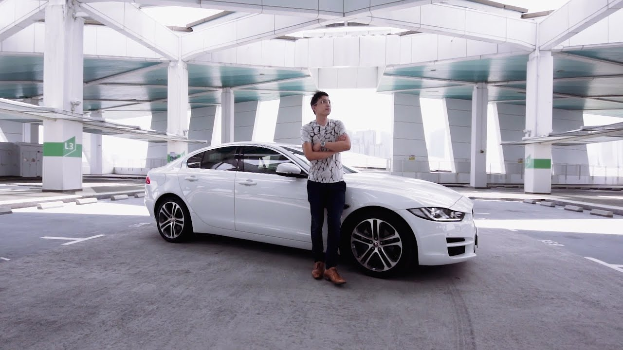 Singapore | Interview With Jaguar Owner, Jeff