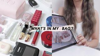 what's in my bag? 9월 가을 인마…
