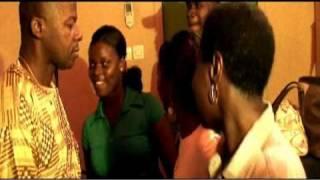 Côte d'Ivoire - L'Equipe Music Video