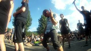 MASTERS OF ROCK 2014 (Vizovice CZ)