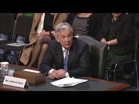 Sen. John Kennedy Questioning Jerome H. Powell-Banking.