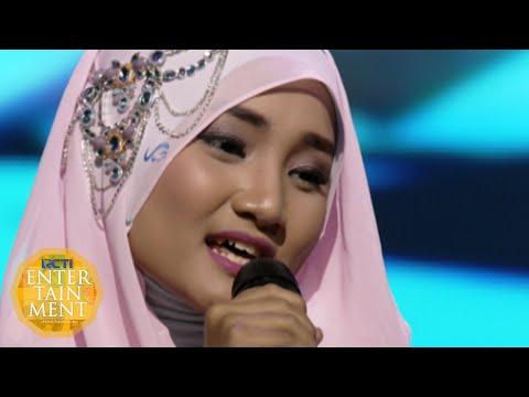 Launching Lagu terbaru Fatin Shidqia – Away [Mega Konser Dunia] [10 Okt 2015]
