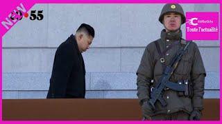 TV – « Corée du Nord : la dictature de la bombe »