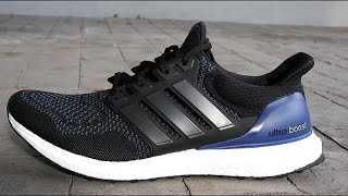 Futuremade Unboxing-小屁孩「Ultra Boost」