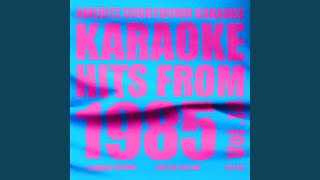 Pop Life (In the Style of Prince and the Revolution) (Karaoke Version)