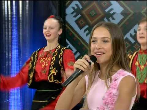 Анна Драгу - Солнечная Гагаузия // Anna Dragu - Güneşli Gagauziya (2018)
