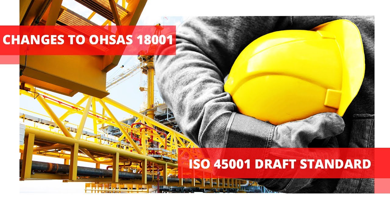 OHSAS OCCUPATIONAL HEALTH AND SAFETY ASSESSMENT SERIES this