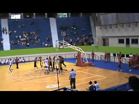Santa Tecla Liga Nacional de Baloncesto Salvadoreño