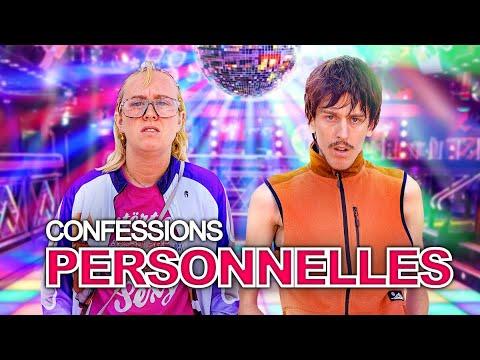 Download Confessions Personnelles - Le Monde à L'Envers
