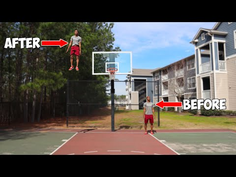 How To Jump Higher (FAST RESULTS)