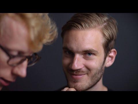 PewDiePie - Making Of Brofist | Tomek