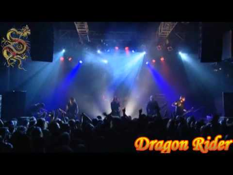 Paradise Lost - Gothic (live)(Dragon Rider)