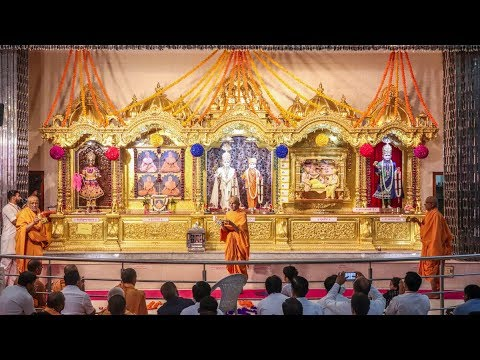 Guruhari Darshan 10-11 May 2018, Bengaluru, India