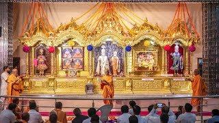 Guruhari Darshan 10-11 May 2018, Bengaluru, India