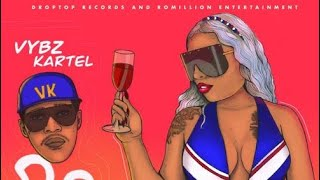 Vybz Kartel - Pretty Stand Up | Raw | Official Audio | February 2020