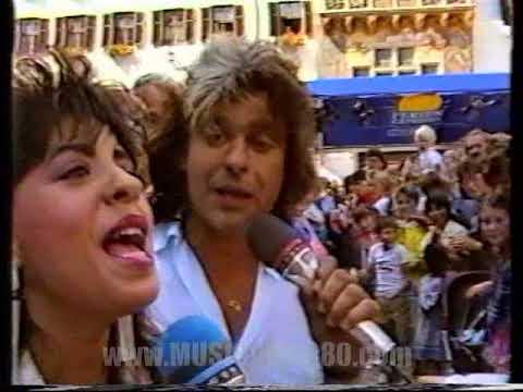 Peter Kent  & Luisa Fernandez - Dos Horas Mas