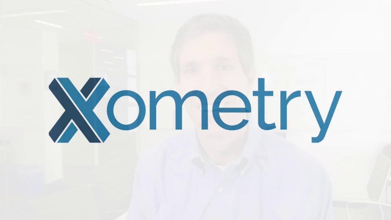 Xometry | Washington DC Video Production | Foundation Digital Media