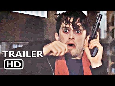 WEEVIL Official Trailer (2018) Horror Movie