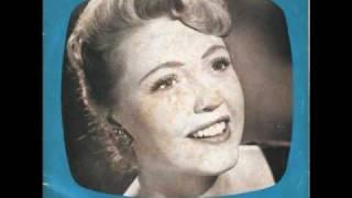 enny denta bittere tranen(78 toeren 1958)