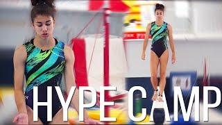 #HYPECAMP !!! / Участвую в шоу!