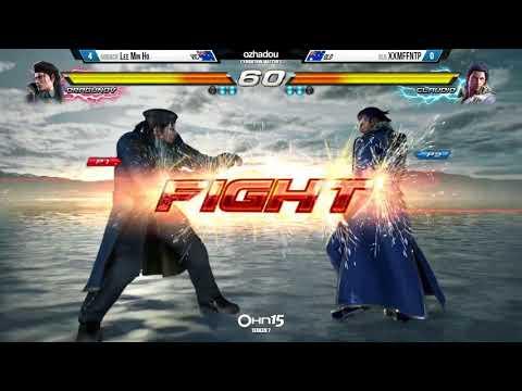 OHN15 - Tekken 7 Exhibition Matches