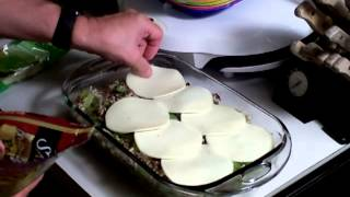 Unstuffed Bell Pepper Casserole - My Way - Part 1