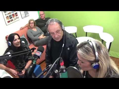 Programa A Nave Galatica 31/08/2017   Karen Rodriguez Liliana Ferlim e Rene Martin