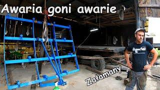 ☆Awaria Grubera☆ Agata przyjechała z pomocą - Wszystko sie psuje..