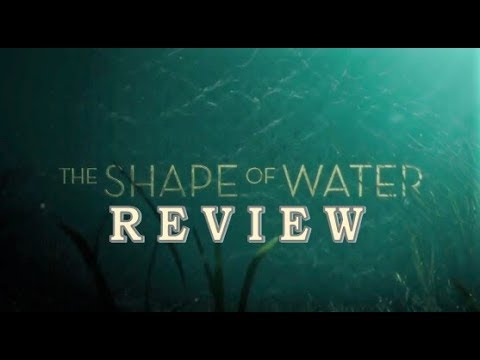 The Shape of Water Review-LFF 2017