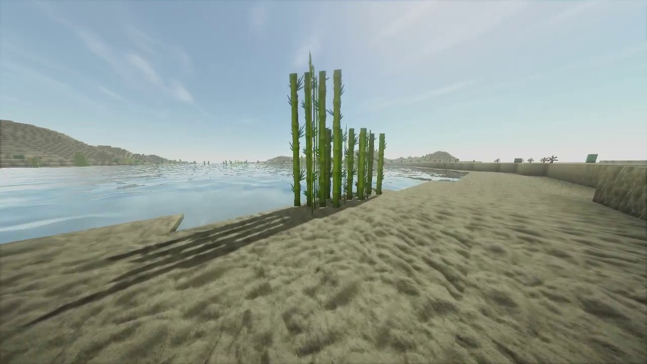 Картинки по запросу Шейдеры DMS для Minecraft