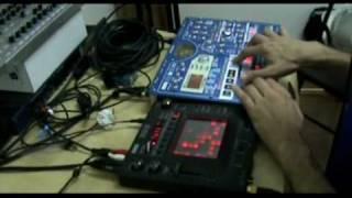 "Koass Pad 3 Jamming ""Bizaroid"" (DJ Galactic)"