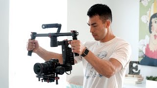 How To Film a BEAUTIFUL Real Estate Video