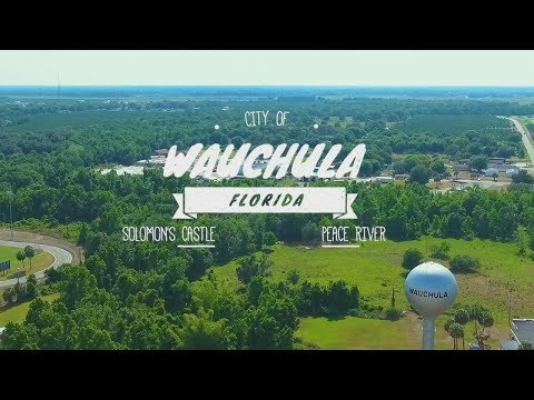 Florida Travel: Welcome To Wauchula
