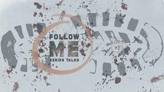 Really Jesus, Him? - The calling of Levi - Rev Sam DH -  Mark 2:13-17 - Follow Me Series