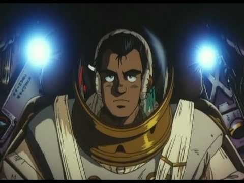 AMV - Wings of Honneamise - Shiny Toy Guns - Major Tom