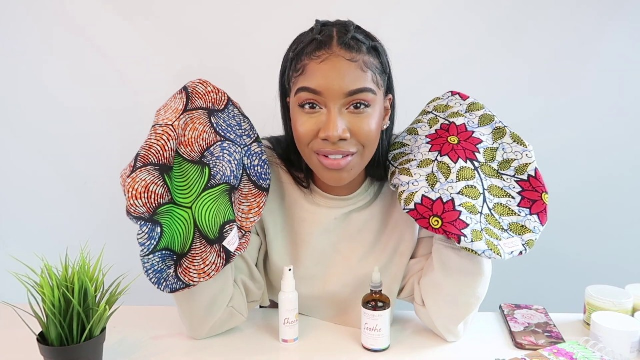 MY FAV UK BLACK OWNED BUSINESSES! by @MLAVONTELLE