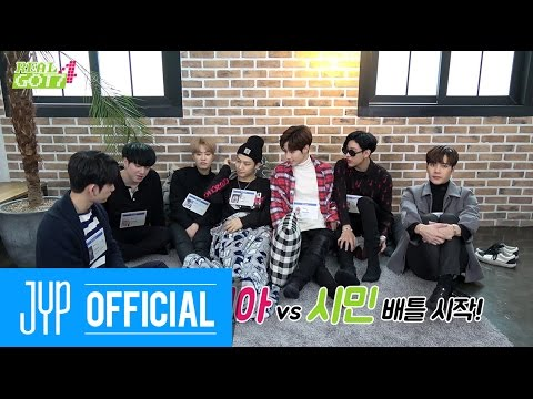 [REAL GOT7 Season 4] EP03. Get The Mafia, Get The Game