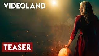 Trailer The Handmaid's Tale seizoen 2 op Videoland