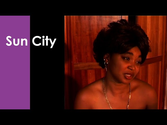 RETRO DAYS - Sun City - JCR Elections 2 | TV SERIES GHANA