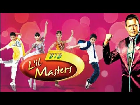 Did Little Masters 2018 Zee TV Audience K.D.A Dance