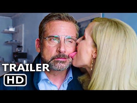 IRRESISTIBLE Official Trailer (2020) Steve Carell, Rose Byrne Movie HD