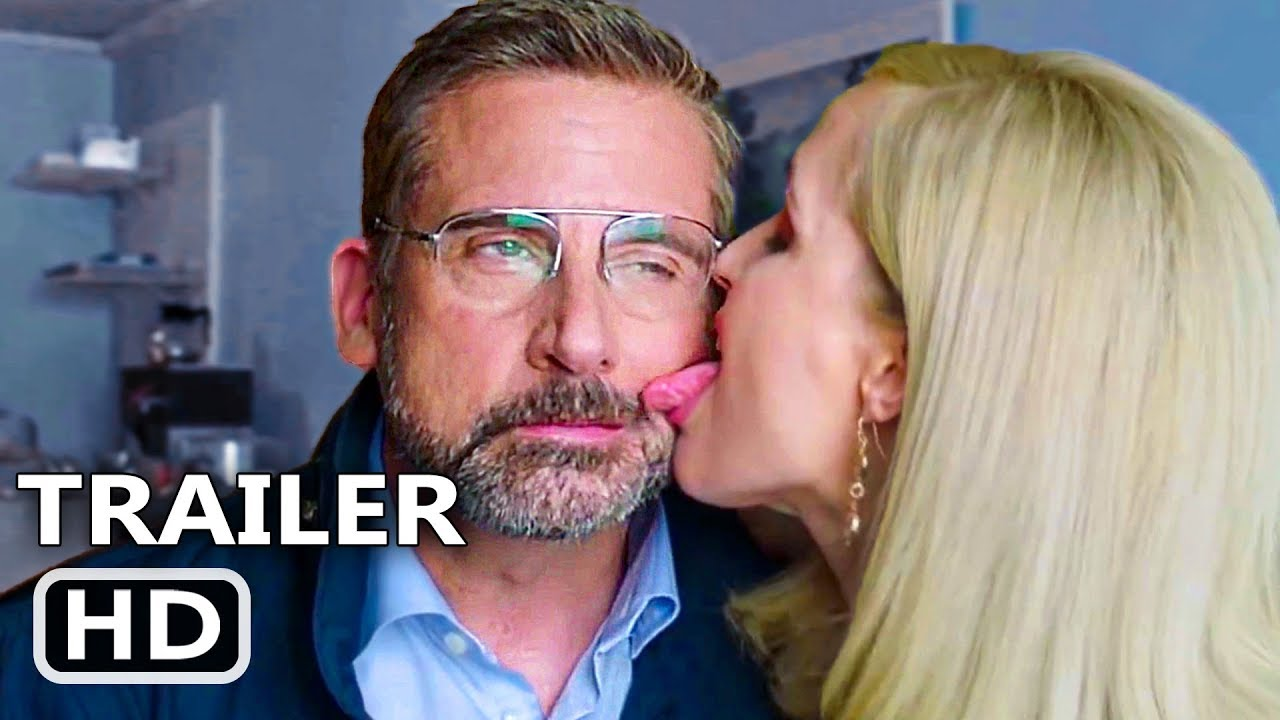 IRRESISTIBLE Official Trailer (2020) Steve Carell, Rose Byrne Movie HD