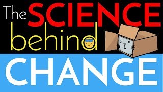 How to CHANGE y๐ur LIFE (Scientific Method to Change Habits)