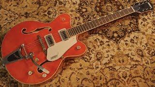 Gretsch G5422T Electromatic - #54 Doctor Guitar