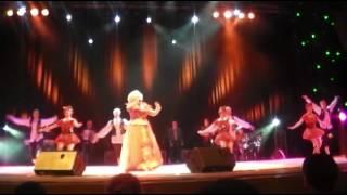 Надежда Кадышева - По полю, по чистому; Подари, березка; Я встретил розу(Надежда Кадышева и ансамбль