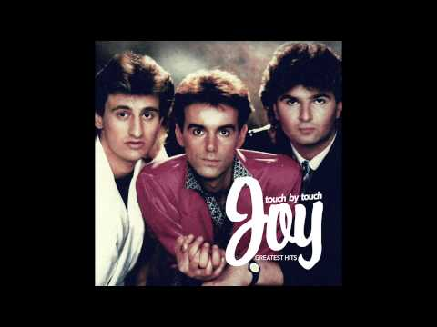 Joy - Touch By Touch (Touch Mix)