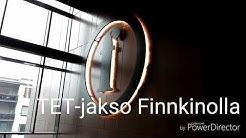TET-jakso Finnkinolla