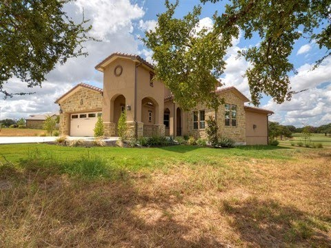 104 Grand Oaks Ln., Georgetown, TX, 78628