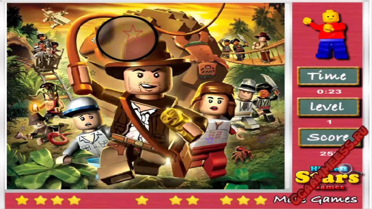 Игры для мальчиков Фабрика героев лего - YouTube