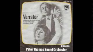 Peter Thomas Sound Orchestra - Verräter